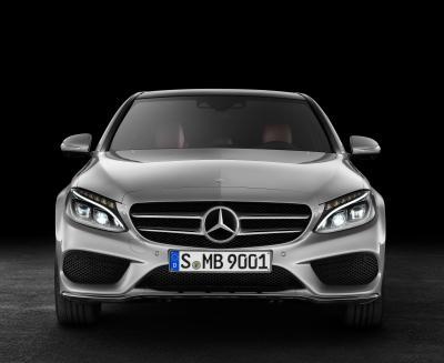 Mercedes Classe C 2014