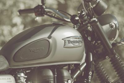 Essai Triumph Scrambler
