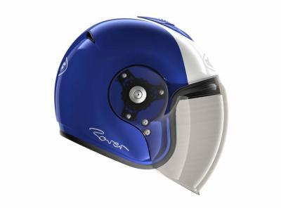 Le casque ROOF Rover réinvente la roue.
