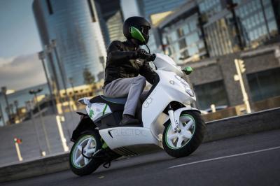 Comparateur Govecs du coût de votre scooter