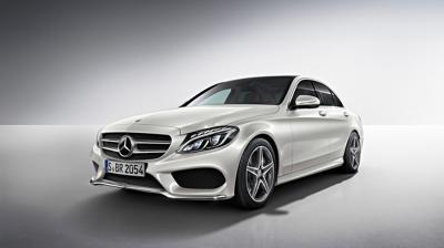 Mercedes Classe C AMG Line