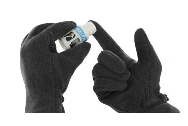 Avec Digiglove, tous les gants sont tactiles !