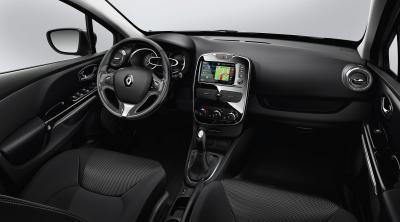 Renault Clio IV Graphite