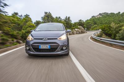 Hyundai i10 (2014)