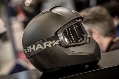 Shark Vancore - l'intégral Raw
