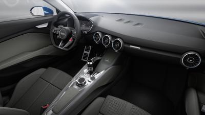 Audi Allroad Shooting Brake concept