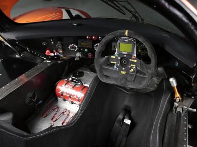 Porsche 968C