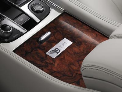 Bentley Mulsanne Birkin Edition