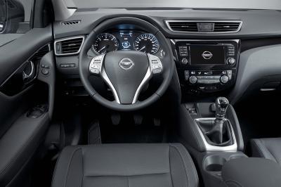 Nissan Qashqai 2 1.6 dCi 130 Xtronic