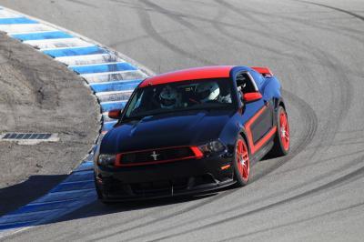 La légende de la Ford Mustang à travers les âges