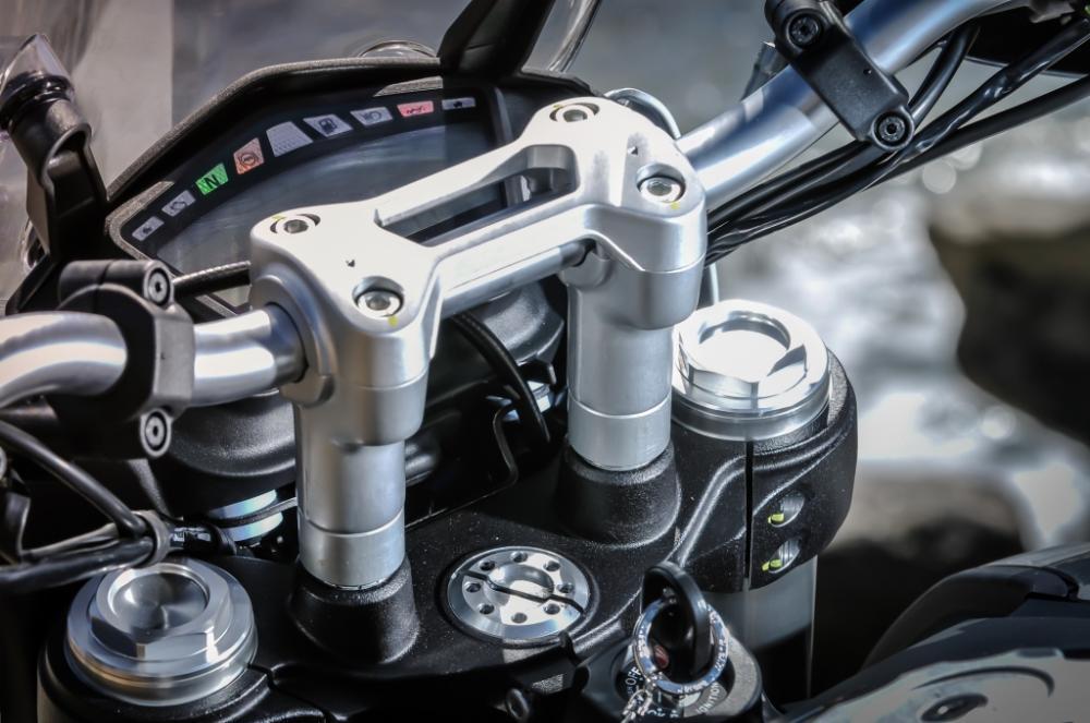 Essai Ducati Hyperstrada
