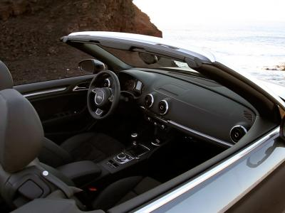Audi A3 cabriolet TDI 150 BVM6 Ambition