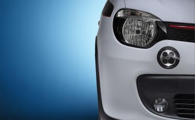 Renault Twingo III