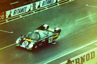 Exposition 24 Heures du Mans
