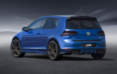 Volkswagen Golf 7 R ABT