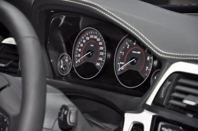 BMW Série 4 Cabrio
