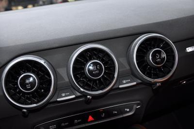 Audi TT & TTS