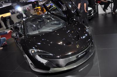 Fab Design McLaren P1
