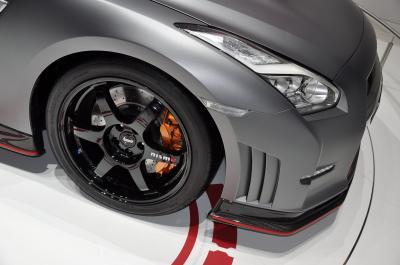 Nissan GTR Nismo