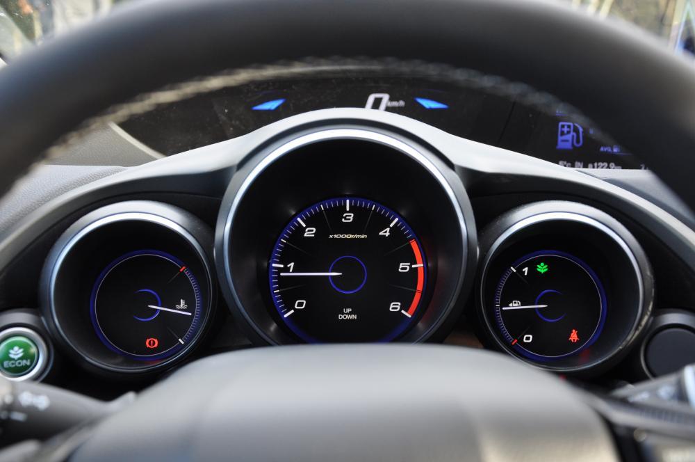 Honda Civic Tourer 1.6 i-DTEC 120 ch (2013)