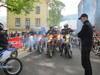 Rallye TT Club 14 Auvergne 2014, les dates !