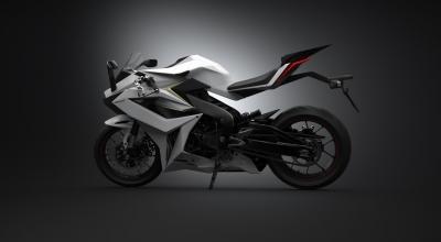 2015 Molot par Chak Motors : la moto la plus sûre du monde vient de Russie !