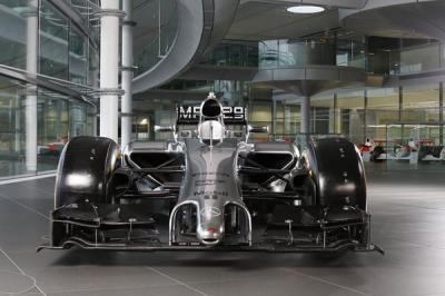 Des F1 plus moches qu'aujourd'hui ? Bien sûr qu'il y en a eu !