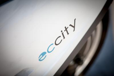 Essai EcCity Artelec 670