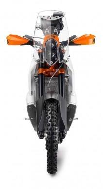 Offrez-vous une KTM 450 Rally Replica