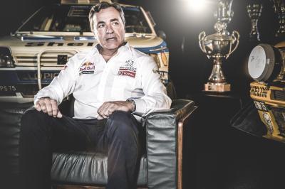 Peugeot confirme son retour au Dakar