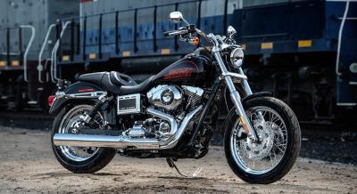 Harley-Davidson : nouvelles Low Rider, Superlow 1200 T et Street Bob SE 2014