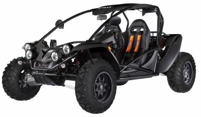 PGO, le renouveau : JBubu et G-max 125, Bug Racer 600 et 3-roues 50 cm3 TR3