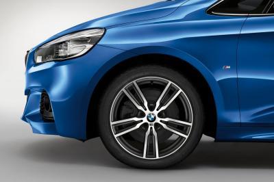 BMW Série 2 Active Tourer Pack M Sport