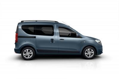 Dacia Dokker Emblème