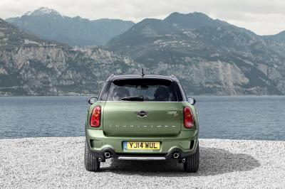 Mini Countryman 2014