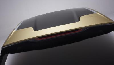 Concept Lincoln MKX