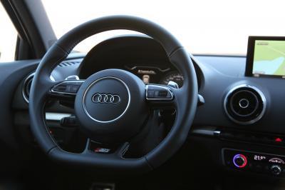 Audi S3 berline (2014)