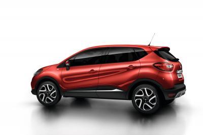 Renault Captur Helly Hansen