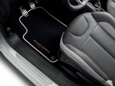 Peugeot 208 Roland-Garros (2014)
