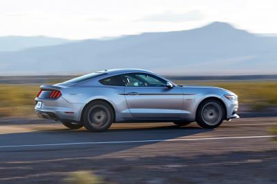 Les clés du succès de la Ford Mustang