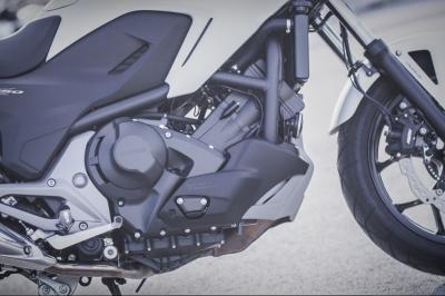 Essai Honda NC 750 X DCT