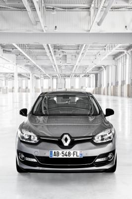 Renault Mégane 1.2 TCe 130 ch EDC (2014)