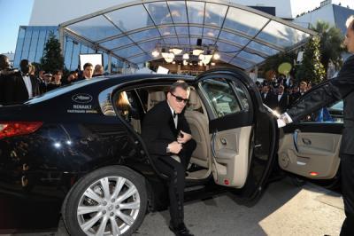 Renault au Festival de Cannes : les autres stars du tapis rouge