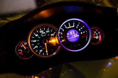 Essai Sym GTS 125 EFI ABS Start & Stop