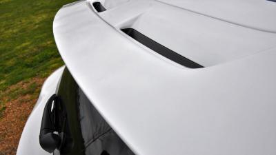 Lexus CT200h F Sport restylée