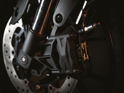 Nouvelle Yamaha MT 125 : une petite sœur pour les MT-07 et MT-09