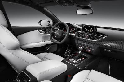 Audi RS7 Sportback restylée
