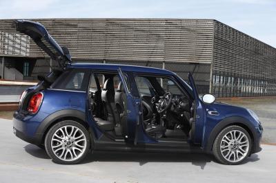 Mini 5 portes