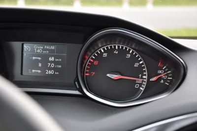Peugeot 308 SW 1.2 eTHP 130 Féline