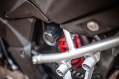 Essai Suzuki V-Strom 1000